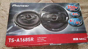 I have a complete Pioneer Audio system for sale