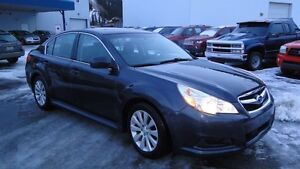 2012 Subaru Legacy 3.6R Limited Package 5AT