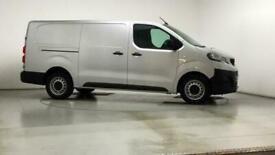 2020 Peugeot Expert 1.5 BlueHDi 1200 Professional Long Panel Van LWB EU6 (s/s) 6