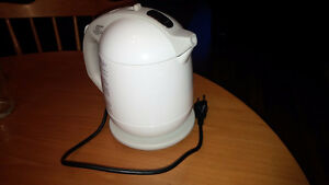 REDUCED! High-End Electric Kettle by Zojirushu