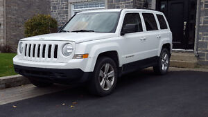 2011 Jeep Patriot Autre