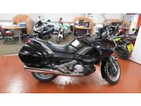2011 HONDA DEAUVILLE NT 700 VA 8 ABS Nationwide Delivery Available