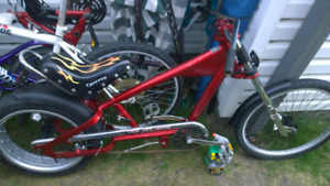My god i cant beleive im selling these bikes