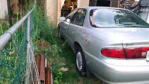 2003 Buick Century. Needs Work.