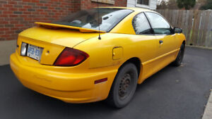 2003 SUNFIRE ONE OWNER!!