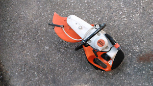 Stihl quick cut 14""