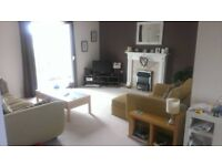 1 Bed Flat in Horfield (available from September)