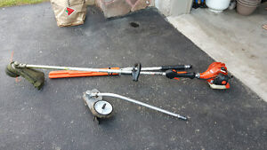 Echo Trimmer  SRM-225SB With Attachments