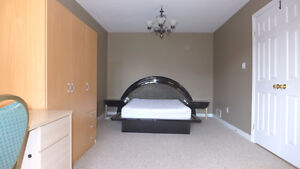 -_Big bedroom available April 1st South-end Guelph