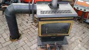 Free Standing Gas Stove  London Ontario image 2