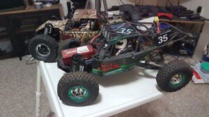 2 RC Trucks (Twin Hammers) - GREAT DEAL!!