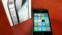 Rogers Iphone 4S Excellent condition