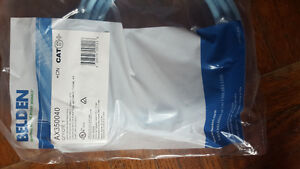 170 Brand New Ethernet/patch cord Cables Cambridge Kitchener Area image 1