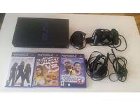 PS2 (sony playstation2 )