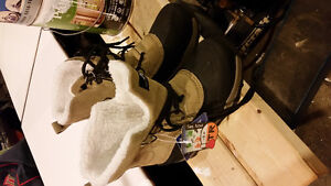 youth size 1 winter boots