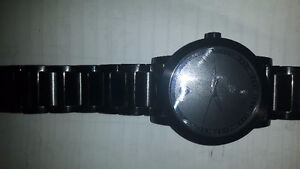 MOVADO swiss made Sapphire Crystal Kitchener / Waterloo Kitchener Area image 3