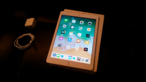 Ipad 2018 6th generation (32GB)