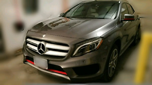 2015 Mercedes-Benz GLA250 AMG SPORT SUV Hatchback lease transfer