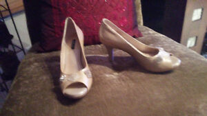 New shoes ..in new condition size 8