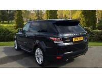 2014 Land Rover Range Rover Sport 3.0 SDV6 HSE Dynamic 5dr Automatic Diesel Esta