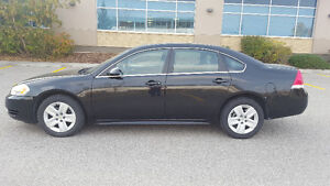 2011 Chevrolet Impala LT* MINT CONDITION* Sedan