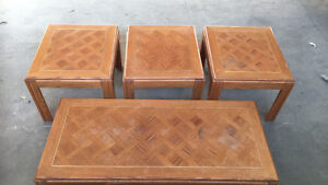 Coffee Tables (4)