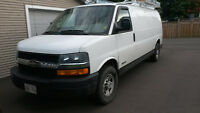 2005 Chevrolet Express Other