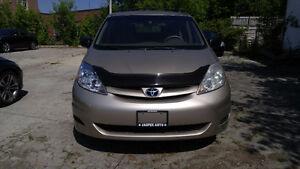 2007 Toyota Sienna CE ***$7,490+HST***