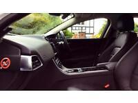 2017 Jaguar XE 2.0d Prestige Automatic Diesel Saloon