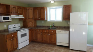 2 Bed + Den Duplex in Millidgeville, off Univ Ave, Near SJRH