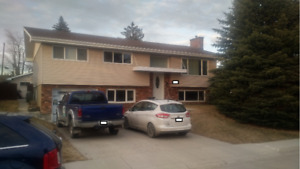 Calgary Home & RV pad for rent - July 5 - 14th