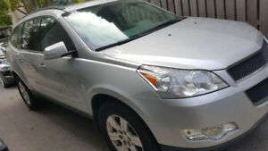 REDUCED - 2010 Chevy Traverse LT