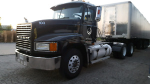2002 Mack CH 613 Heavy spec for Sale