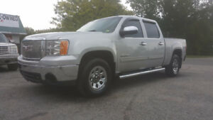 2012 GMC SIERRA 4X4 *** NEVADA EDITION *** 100% APPROVED