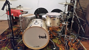 Taye drum shell pack