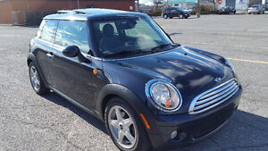 2008 Mini Cooper Classic **Safety/E-Test INCL.**