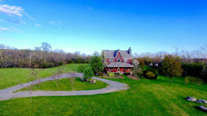 Real Estate Ground and Aerial Photography