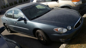 2007 Buick Allure for parts or mechanics special