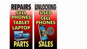 SMART DEVICE Repair/Unlocked and Sale Centre