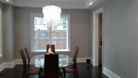 Professional Painting Service in ALL GTA,Bedroom from $ 89