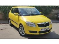 Skoda Fabia 1.9TDI PD ( 105bhp ) 2 FANTASTIC VALUE