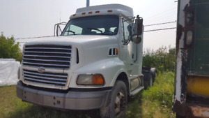 2000 sterling day cab