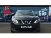 2014 Nissan Qashqai 1.2 DiG-T Acenta 5dr Petrol Hatchback Hatchback Petrol Manua