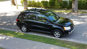 Pontiac Torrent Incl. WINTER AND SUMMER TIRES