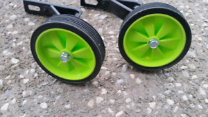 Brand New Training Wheels