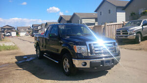 2012 Ford E-150 Pickup Truck