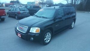2007 GMC Envoy DENALI SUV *** LOADED 7 PASSENGER *** $6995