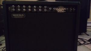 Mesa Boogie Recto-Verb 50 Single Rectifier