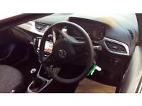2015 Vauxhall Corsa CORSA DESIGN Manual Petrol Hatchback