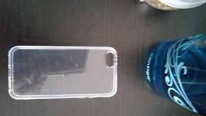 Silicone case IPhone 5/5s/SE